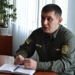 Прикордонники Рівненщини шукають бажаючих служити за контрактом