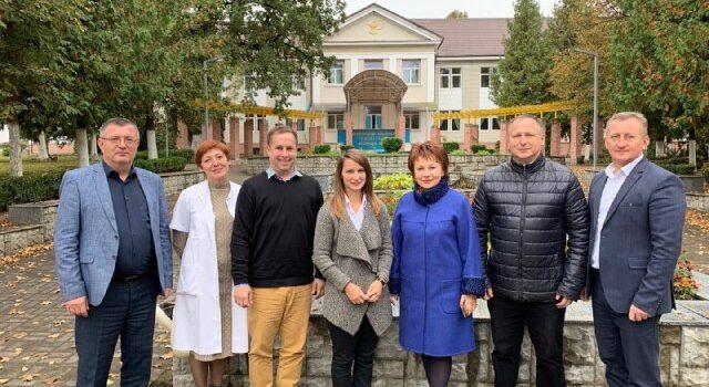 Психологи та психотерапевти з Рівненщини навчатимуться в Польщі