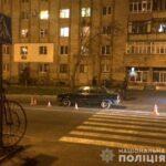 На Рівненщині у двох ДТП постраждали пішохід та пасажир мотоцикла