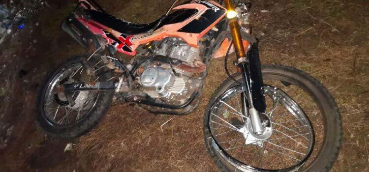 Три ДТП за участю мотоциклістів сталося на Рівненщині