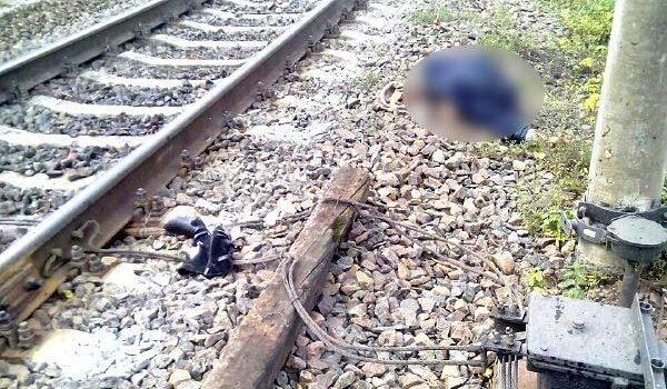 На Рівненщині під потягом загинула жінка