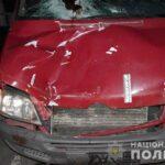 Поліція встановлює особу загиблого у ДТП на Рівненщині