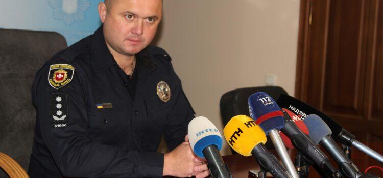 У Рівному встановлюються обставини загибелі поліцейського під час несення служби