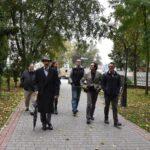 У Гощу з робочим візитом приїхали представники Корпусу Миру