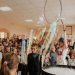 Для дітей Клеванської школи-інтернату влаштують свято