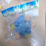 У Рівному в дитячих іграшках виявили високий вміст свинцю