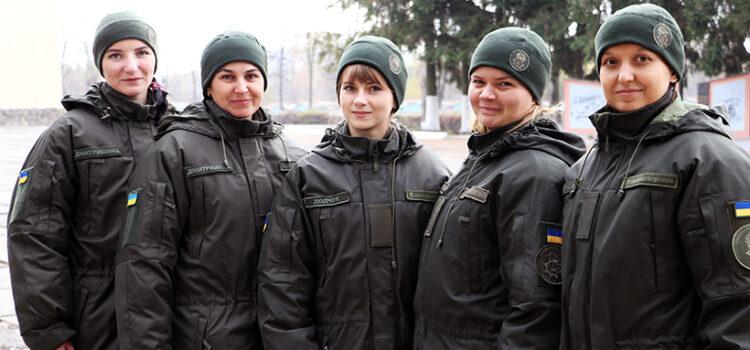 Сучасні жінки обирають армію: історії 5 рівнянок, що змінили своє життя