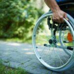 На протези і візки для людей з інвалідністю Рівненщини виділили 27 мільйонів