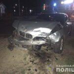 Унаслідок зіткнення двох автівок на Рівненщині водій у реанімації