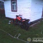 У Рокитнівському районі у ДТП загинув неповнолітній