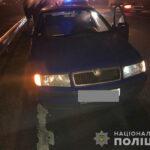 Поліцейські вилучили у киянина авто, викрадене на Рівненщині
