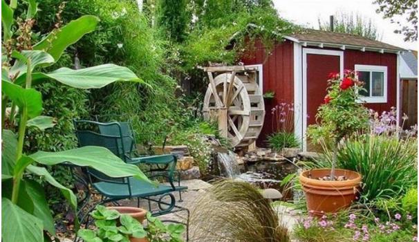 4 корисних поради як створити гарний сад