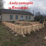 На Костопільщині ремонтують п'ять медичних амбулаторій