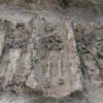 На Володимиреччині виявили останки 14 вояків УПА