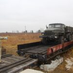 Військових водіїв на Рівненщині готують безкоштовно
