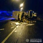 Поліцейські розслідують смертельну ДТП на Рівненщині