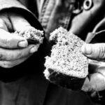 Остання скибка хліба…