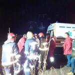 На Рівненщині рятувальники діставали людей з понівеченого автомобіля