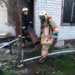 Під час пожежі у домогосподарстві виявили тіло 29-річного чоловіка