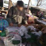 Рівненський рибоохоронний патруль викрив незаконний продаж риби та знарядь лову