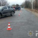 На Рівненщині унаслідок зіткнення двох автівок тяжко травмувався водій