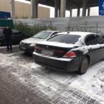 Три протоколи від патрульних та один від Укртрансбезпеки отримав нетверезий водій, який скоїв ДТП