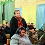 Громади Володимирецького району навчали, як запустити ОТГ після виборів