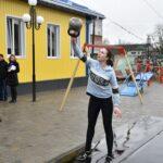 У Сарнах запрацював оновлений клуб для спортсменів з інвалідністю