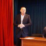 Рокитнівський професійний ліцей  має нового керівника