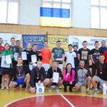 Фестиваль з доджболу знову в РДГУ