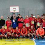 У Рівному відбувся відкритий Кубок Рівненської області з футзалу