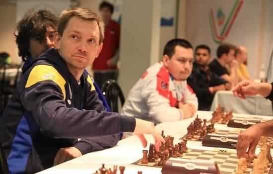 Рівнянин став першим в історії області учасником зимових Дефлімпійських ігор