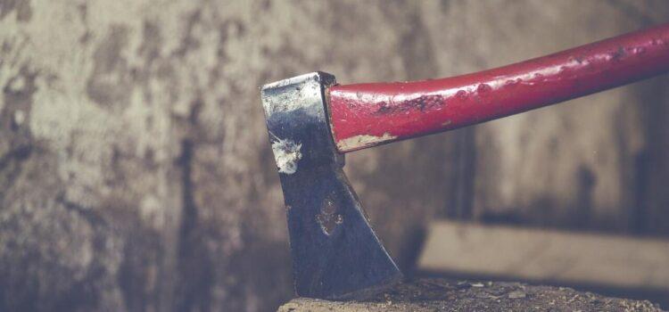 Жінку за вбивство матері на Рокитнівщині взяли під варту