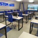 Рівненщина презентувала перший в Україні STEM центр