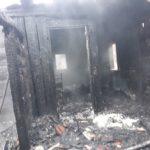 Острозькі рятувальники ліквідували пожежу у житловому булинку