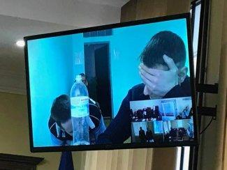 Обвинувачені у вчиненні умисного вбивства літнього чоловіка на Рівненщині просили скасувати ухвалу місцевого суду