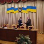 Прокуратуру Рівненської області очолив Антон Войтенко
